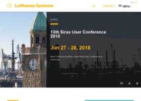lufthansa-systems.com