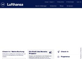 lufthansa.ch
