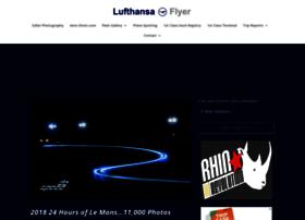 lufthansaflyer.boardingarea.com