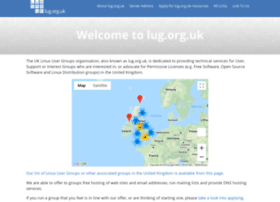 lug.org.uk