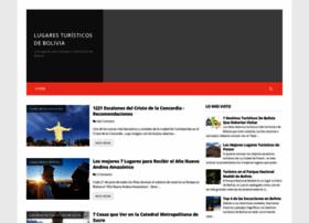 lugaresturisticosbolivia.blogspot.com