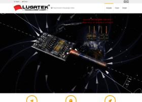lugatek.com