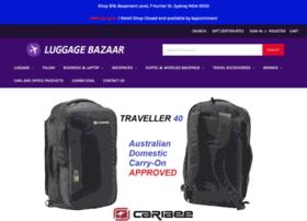 luggagebazaar.com.au