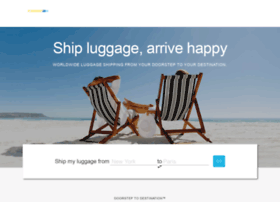 luggageforward.com
