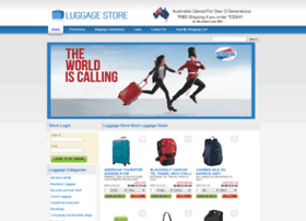 luggagegear.com.au