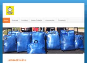 luggageshell.com