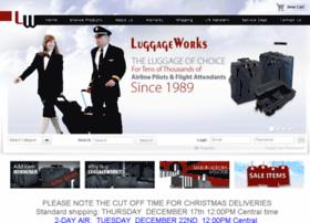 luggageworksonline.com