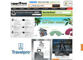 luggageworldmn.com