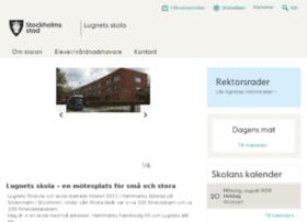 lugnetsskola.se