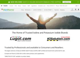 lugol.com