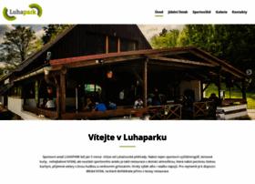 luhapark.cz