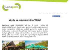 luhapark.emersion.cz