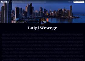 luigi-wewege.tumblr.com