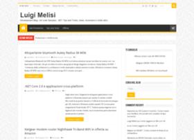 luigimelisi.com
