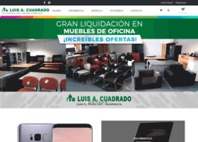 luisacuadrado.com