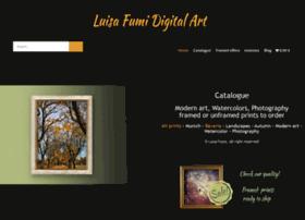 luisafumi-digitalart.com