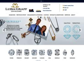 luisagraffjewelers.com