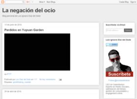 luisdiazdeldedo.blogspot.com