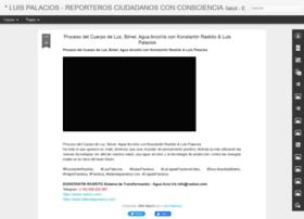 luispalacios-reporterosciudadanos.blogspot.com