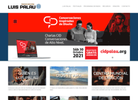 luispalau.net