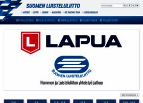 luisteluliitto.fi