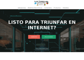luistorrealba.com