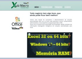 luizmacro.com.br