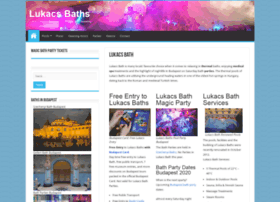 lukacsbaths.com