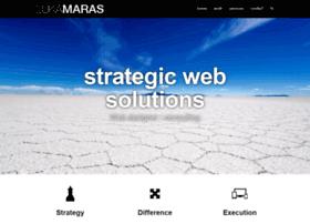 lukamaras.com