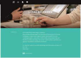lukas-beckmann.com