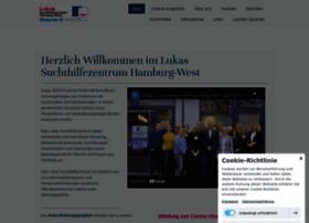 lukas-suchthilfezentrum.de