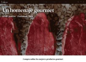 lukasgourmet.com