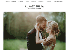 lukaszsulka.com