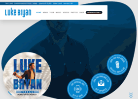 lukebryan.com