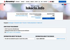 lukecin.info