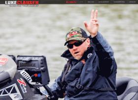 lukeclausenfishing.com