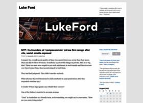 lukeford.net