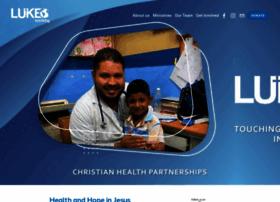 lukesociety.org