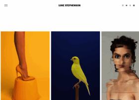 lukestephenson.com