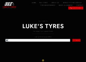 lukestyres.co.uk