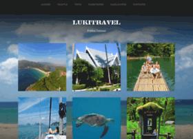 lukitravel.com