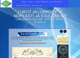 lukkopuoti.fi