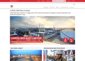 lukoil-international.com