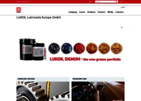 lukoil-lubricants.eu