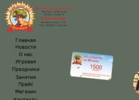 lukomorey.ru