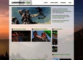 lukostrelec.com