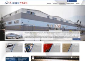 luksteks.com
