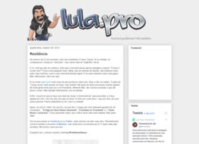 lula.pro.br
