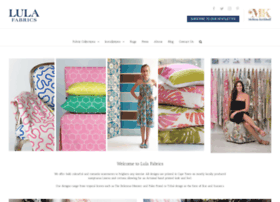 lulafabrics.co.za