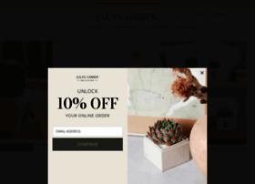 lulasgarden.com